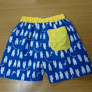 アカチャンホンポ(アカチャンホンポ)の水着 パンツ 95 男の子 (水着)