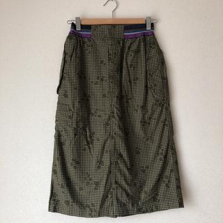 新品タグ付きゴートゥーハリウッドスカート02