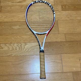 ブリヂストン(BRIDGESTONE)のテクニファイバー テニスラケット(ラケット)