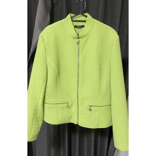 マルタンマルジェラ(Maison Martin Margiela)のvintage デザインジャケット(ブルゾン)