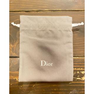 Dior - ディオール 巾着 ノベルティ