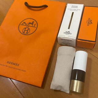 エルメス(Hermes)の【新品】ルージュ・エルメス40 ローズ・リップスティック(口紅)