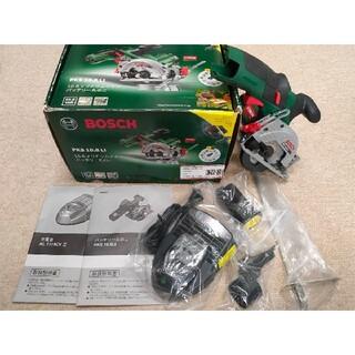ボッシュ(BOSCH)のBOSCH コードレス丸ノコ PKS 10.8 LI 付属品完備(その他)