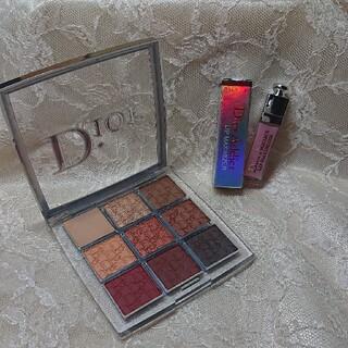 Dior - ディオール バックステージ アイパレット 003