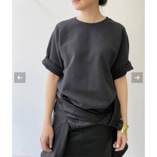 L'Appartement DEUXIEME CLASSE - アパルトモン♡LOOPWHEELER x LOWERCASE