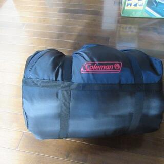 コールマン(Coleman)のコールマン スリーピングバッグ(未開封)(送料込み)(寝袋/寝具)