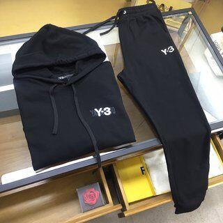 Y-3 - 21ss 新商品 Y-3 カジュアルスポーツスーツ