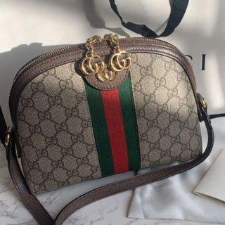 Gucci - GUCCIオフィディアショルダーバッグ