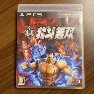 プレイステーション3(PlayStation3)の「真・北斗無双 PS3」(家庭用ゲームソフト)