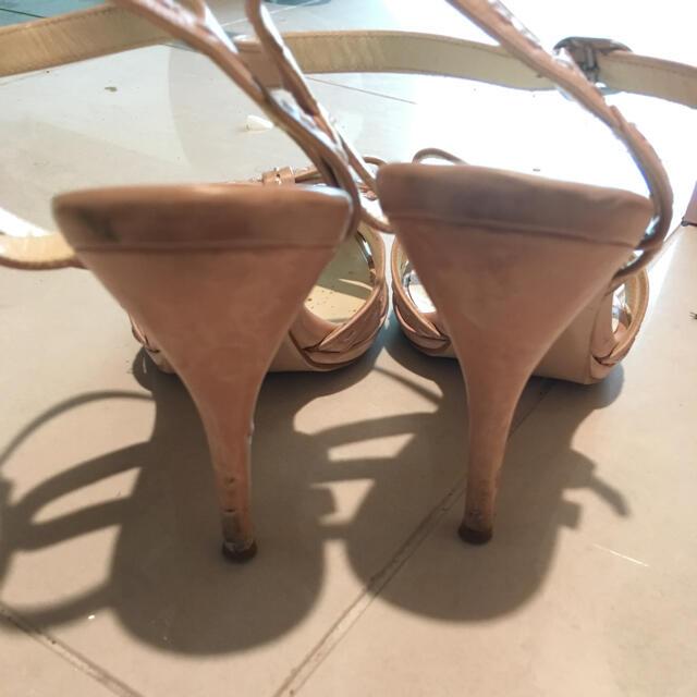 JILLSTUART(ジルスチュアート)のジルスチュアート サンダル レディースの靴/シューズ(サンダル)の商品写真