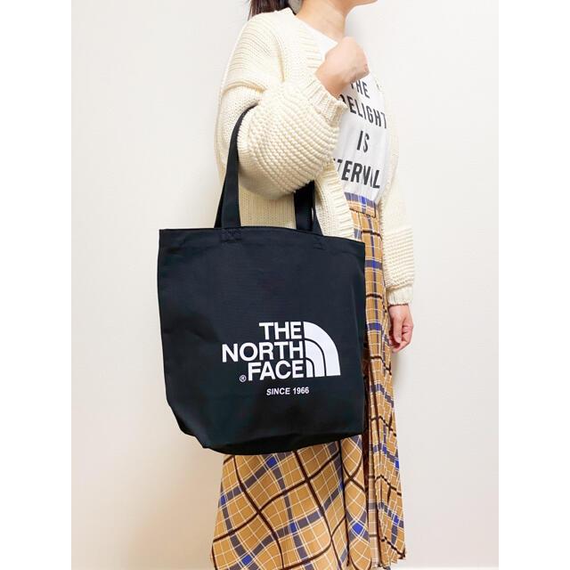 THE NORTH FACE(ザノースフェイス)の【新品未使用】THE NORTH FACE ザノースフェイス トートバッグ メンズのバッグ(トートバッグ)の商品写真