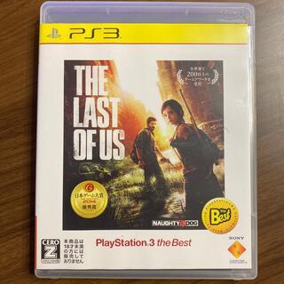 プレイステーション3(PlayStation3)のThe Last of Us(ラスト・オブ・アス) PS3(家庭用ゲームソフト)