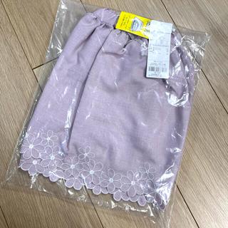 エニィファム(anyFAM)のanyFAM エニファム スカパン 110  スカート パンツ(スカート)
