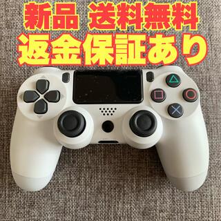 プレイステーション4(PlayStation4)のPS4 ワイヤレスコントローラ互換品 ps4コントローラー(その他)