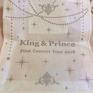 Johnny's - キンプリ King & Prince ツアーバッグ 2018