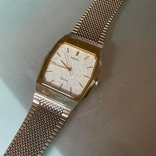 SEIKO - ヴィンテージ!*セイコー*Dolce 腕時計 アナログ