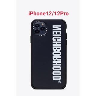 NEIGHBORHOOD - NEIGHBORHOOD × CASETiFY iPhone12/12Pro