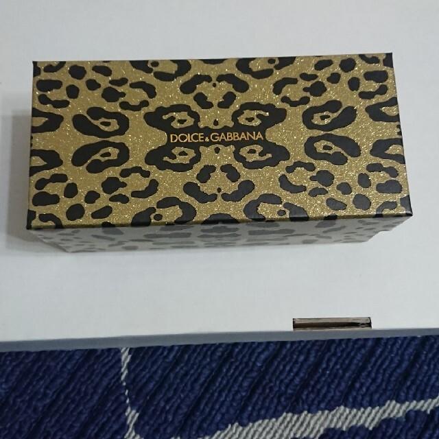 DOLCE&GABBANA(ドルチェアンドガッバーナ)のDOLCE &GABBANA 箱 その他のその他(その他)の商品写真