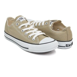 CONVERSE - コンバース CANVAS ALL STAR COLORS OX