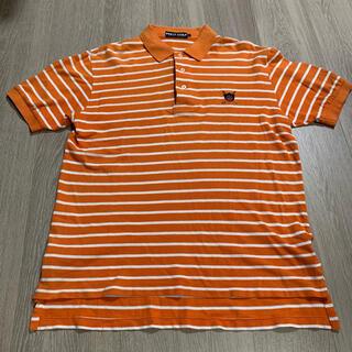 ポロゴルフ(Polo Golf)のPOLO GOLF ポロシャツ  メンズL(ウエア)