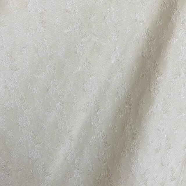 snidel(スナイデル)のジャガードロングナロースカート レディースのスカート(ロングスカート)の商品写真