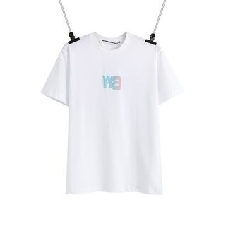 アレキサンダーワン(Alexander Wang)の21SS 新品  ALEXANDER WANG  D-505069(Tシャツ(半袖/袖なし))