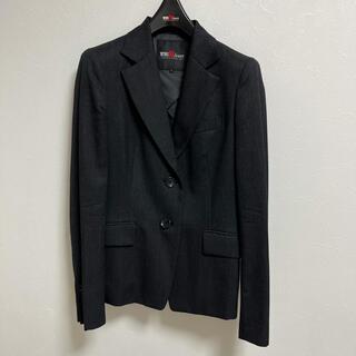 アオヤマ(青山)の青山 vivi コラボ リクルートスーツ(スーツ)