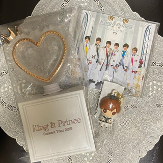 Johnny's - king&prince グッズ まとめ売り