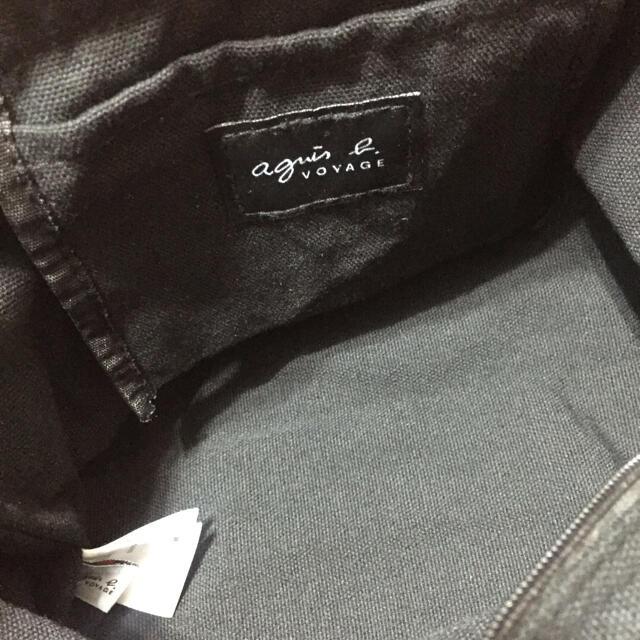 agnes b.(アニエスベー)のゆう様専用 レディースのバッグ(トートバッグ)の商品写真