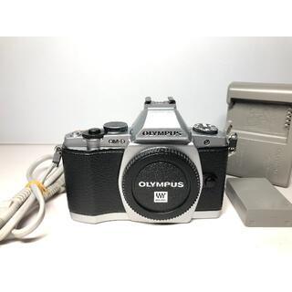 オリンパス(OLYMPUS)の10766ショット オリンパス OM-D E-M5 ボディ(ミラーレス一眼)