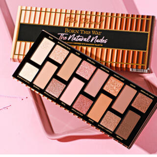 Too Faced - Too Faced アイシャドウパレット