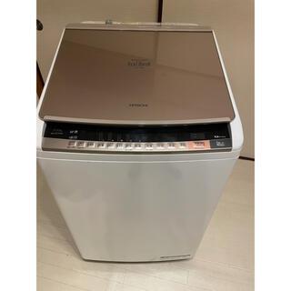 日立 - 日立 乾燥機付き洗濯機 BW-DV703S