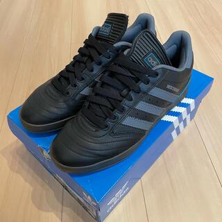 NEIGHBORHOOD - DESCENDANT × Adidas 黒 27.5cm