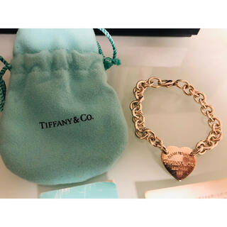 Tiffany & Co. - Tiffany ティファニーブレスレット