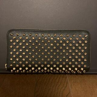 クリスチャンルブタン(Christian Louboutin)のルブタン財布 (長財布)