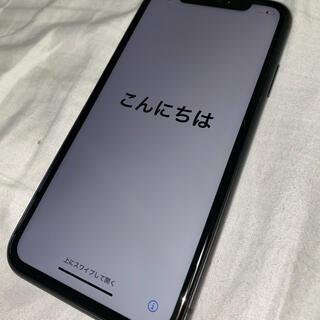 iPhone - iPhone11 64GB 直接お取引限定 神戸市在住の方