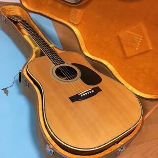 鈴木バイオリン製 ThreeS W-250(アコースティックギター)