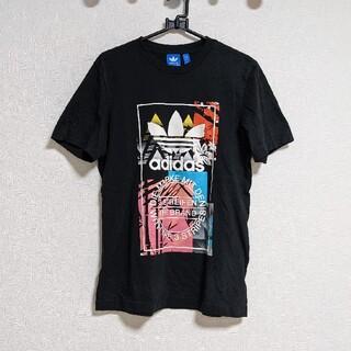 adidas - アディダス オリジナルス Tシャツ 美品