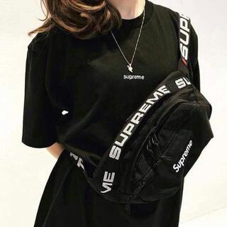 Supreme18SS  Waist Bag