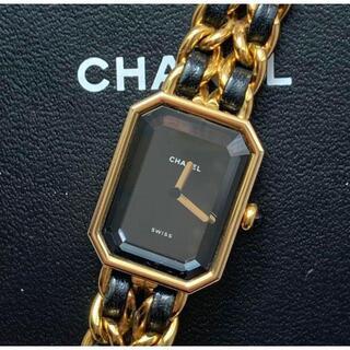 CHANEL - CHANEL腕時計プルミエール