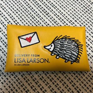 Lisa Larson - リサラーソン 小物入れ
