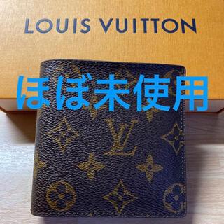 LOUIS VUITTON - ルイヴィトン 折りたたみ 財布