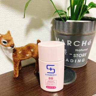 シセイドウ(SHISEIDO (資生堂))のサンメディック BB ライト 日焼け止め(BBクリーム)