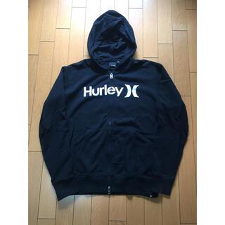 Hurley - Hurley ハーレー パーカー サイズM