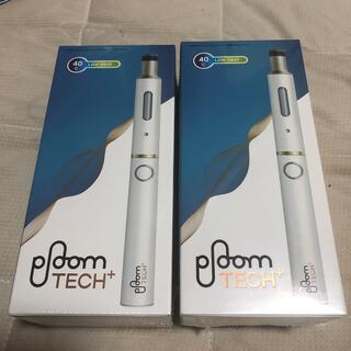 PloomTECH - プルームテックプラス スターターキット ホワイト