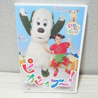 NHKDVD いないいないばあっ! ピカピカブ~! DVD