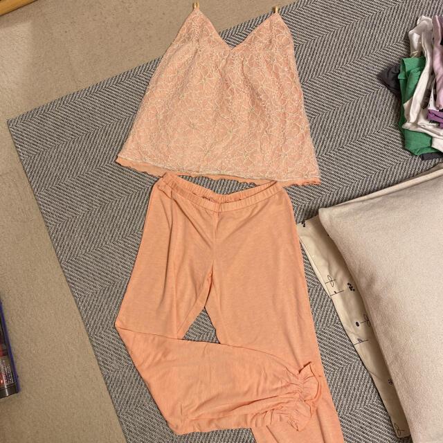 Ravijour(ラヴィジュール)のravijour ルームウェア パジャマ レディースのルームウェア/パジャマ(ルームウェア)の商品写真