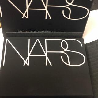 NARS - NARS ライトリフレクティングセッティングパウダー プレスト 10g