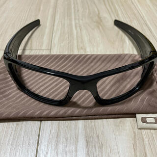 Oakley - OAKLEY FUEL CELL  フレーム