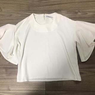 カラー(Color)のfifth color ブラウス(シャツ/ブラウス(半袖/袖なし))